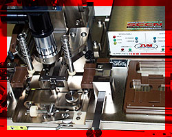 Automatic Inspection Measuring Microscope