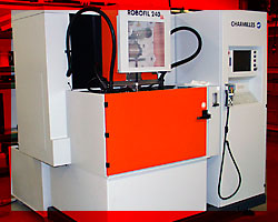 Cylindrical Grinding - Jig Boring - Jig Grinding
