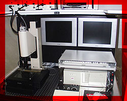 Automatic Measuring Systems - Precision Stages XYZ Measuring Microscopes - Positioning Tables